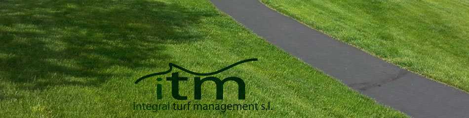 General Management for Golf Courses and Sport fields- Civil Turf